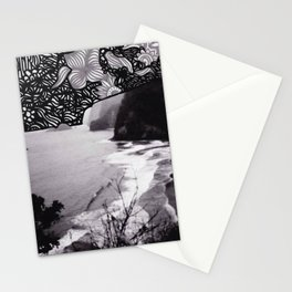 Polulu Valley Hawaii Stationery Cards