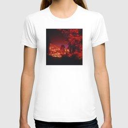 """Fantasy Secret Hideaway"" T-shirt"
