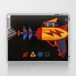 Cosmic Blaster Laptop & iPad Skin