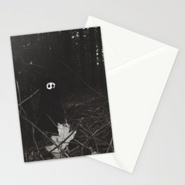 Woe in the dark forest~ Stationery Cards