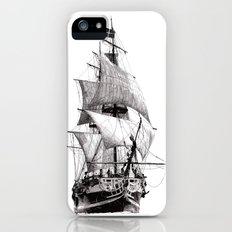Grand Turk Slim Case iPhone SE