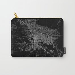 tucson map Carry-All Pouch
