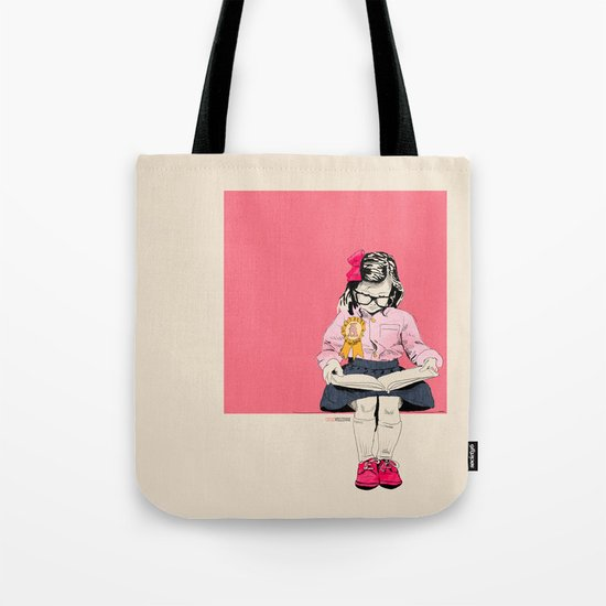 GoodGirl Tote Bag