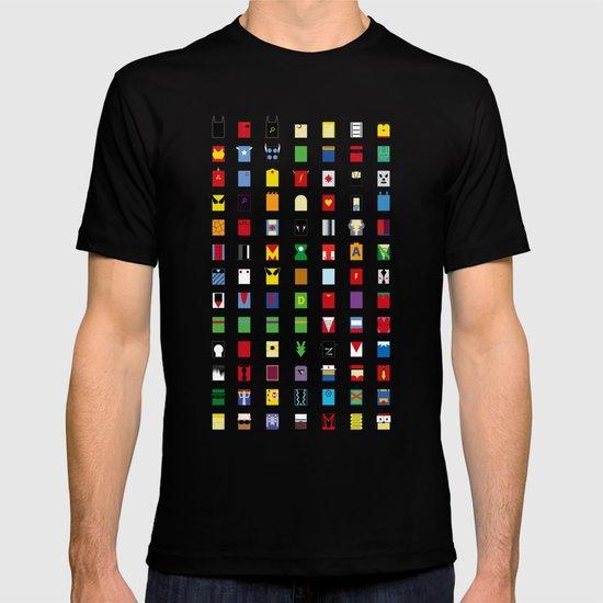 Minimalism SH T-shirt