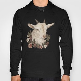Goat and Figs Hoody