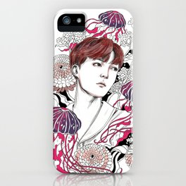 BTS J-HOPE iPhone Case