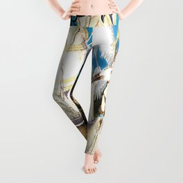 Sanctuary Leggings