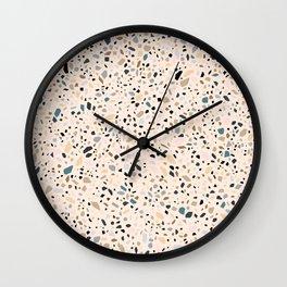 'GEOPRINTS' 38 Wall Clock