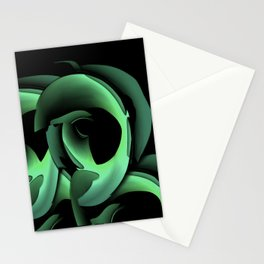 The Other Me Stationery Cards