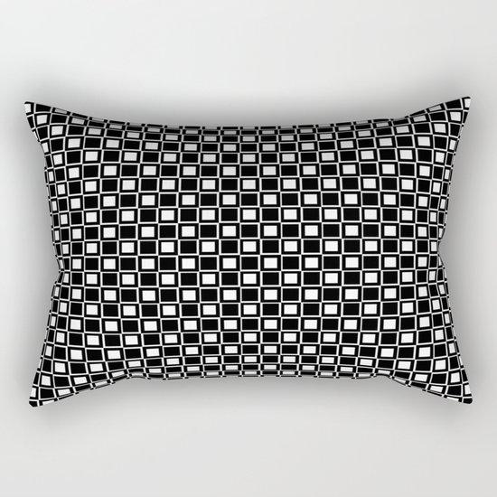 Graphic Design Rectangular Pillow