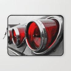 Impala taillights Laptop Sleeve