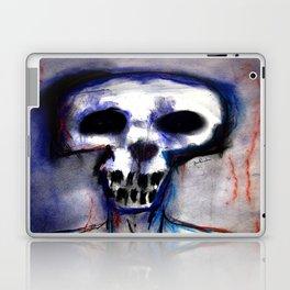 Grimly Laptop & iPad Skin