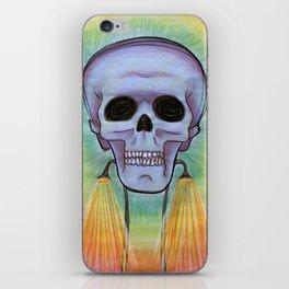 Tye-Die iPhone Skin