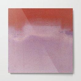 Abstract No. 307 Metal Print