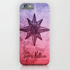 Terra Nullius  Slim Case iPhone 6s