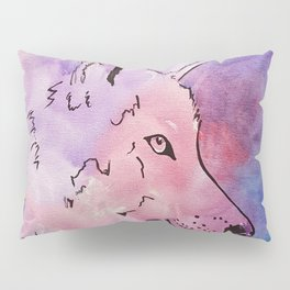 Wolf 265 Pillow Sham