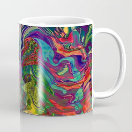Jungle Vibes Coffee Mug