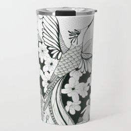 Bird 2 Travel Mug