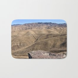 Cliffland Bath Mat