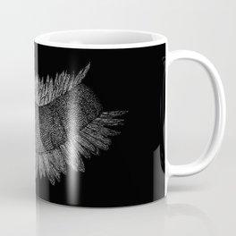 Mutated Fukushima Daisy  Coffee Mug