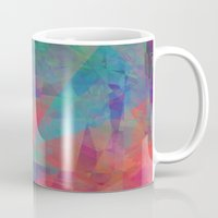 broken Mugs featuring Broken by Christy Leigh