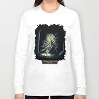 berserk Long Sleeve T-shirts featuring Dark by TheMagicWarrior
