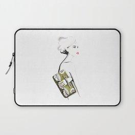 Valentino Clutch Laptop Sleeve