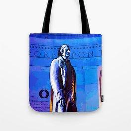 Jefferson Memorial III Tote Bag