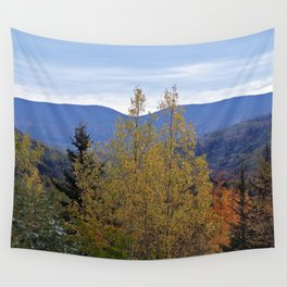 Mont Albert Quebec Wall Tapestry
