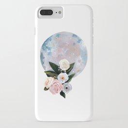 Opal Moon iPhone Case