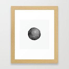 Daily Render #3 Framed Art Print