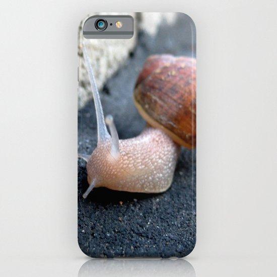 Feeling Sluggish iPhone & iPod Case