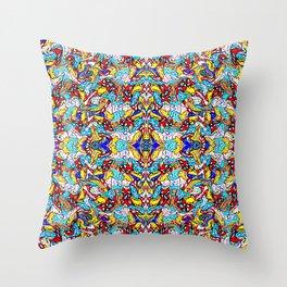 PATTERN-497 Throw Pillow