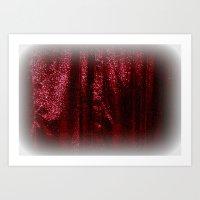 sparkles Art Prints featuring Sparkles by Chris' Landscape Images & Designs