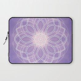 Inner Wisdom Mandala Laptop Sleeve