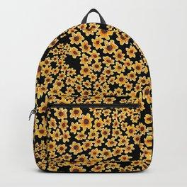 ditsy floral Backpack