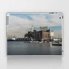 Domino Sugar Laptop & iPad Skin