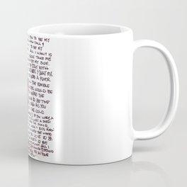 Juno Flower Coffee Mug