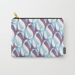 Houndstooth 2.0 Carry-All Pouch