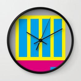 P.H. - Fabrik Wall Clock