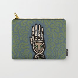 In Celebration of Freehand Carry-All Pouch