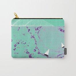 Ocean Wonderland VII Carry-All Pouch