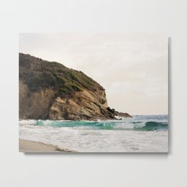 Strands Beach, Dana Point Metal Print