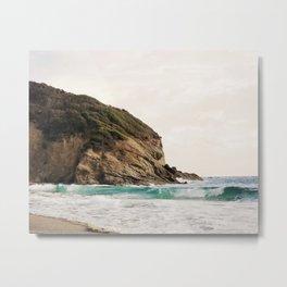 Strands Beach, Dana Point Metal Print