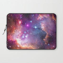 Angelic Galaxy Laptop Sleeve