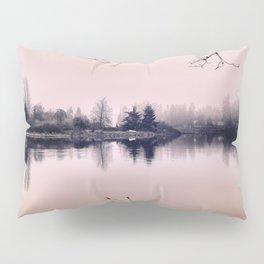 Rose Colored Glasses Pillow Sham