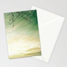 Spring Dawn Stationery Cards