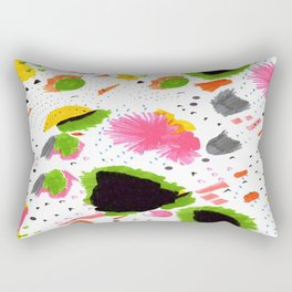 Arco Iris Rectangular Pillow