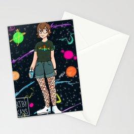80s Pidge Stationery Cards