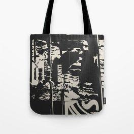 Urban decay 6 Tote Bag